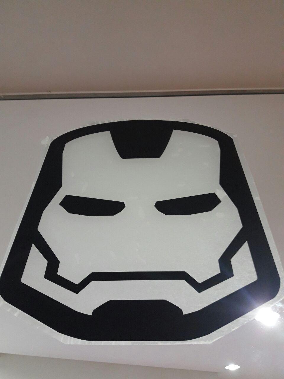 Preparando Sala Ironman